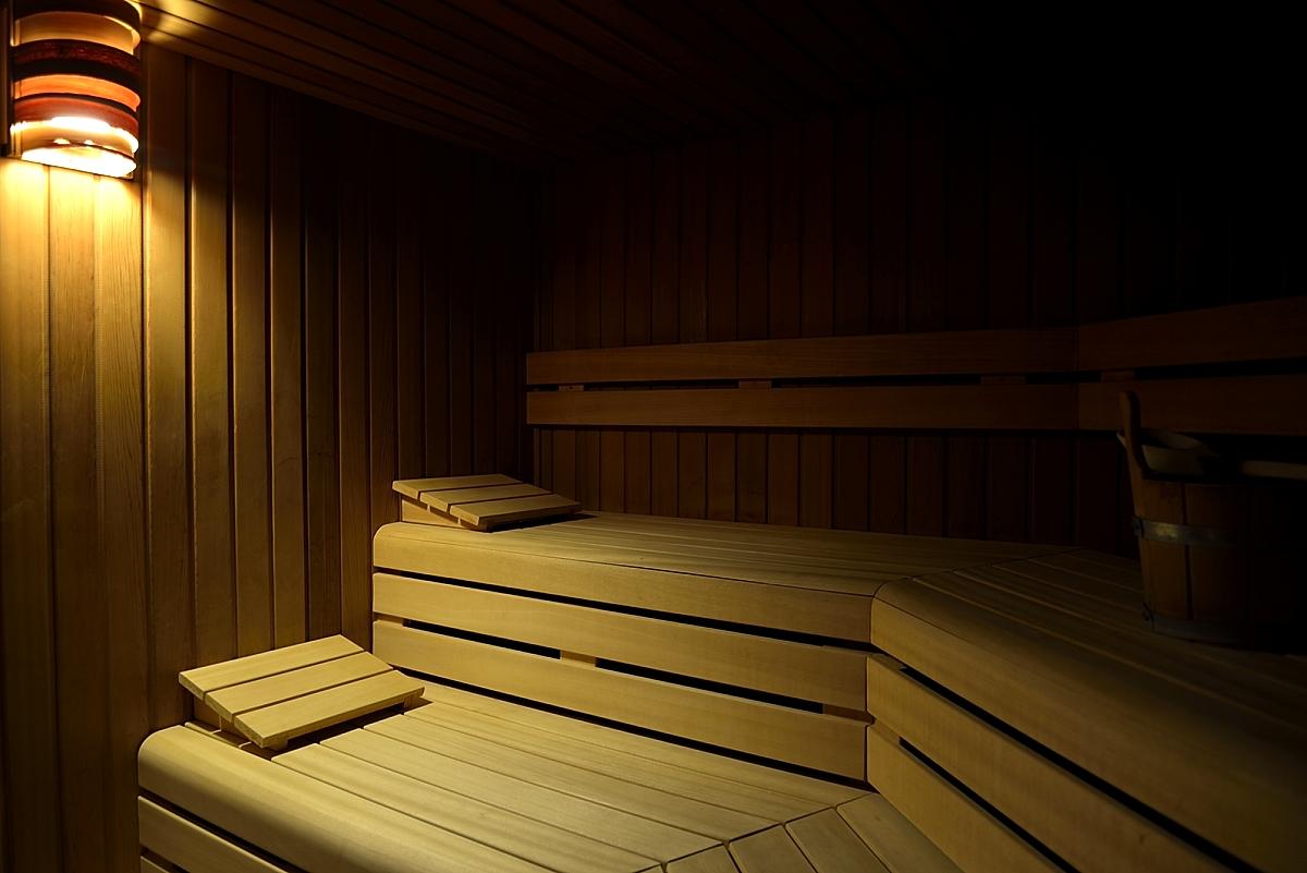 Topwellness Droge Sauna