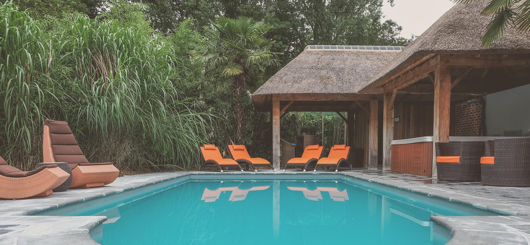 Topwellness Privé Sauna & Wellness Relax Bourgondia