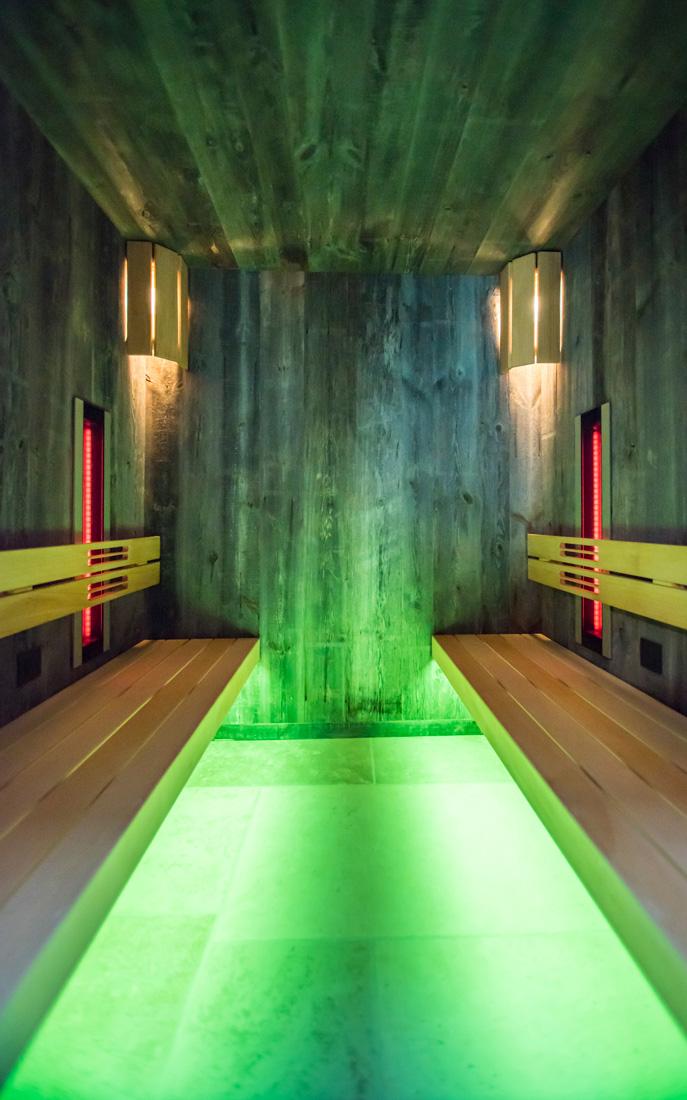 Topwellness Infrarood Sauna