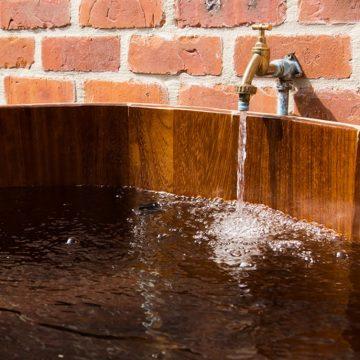 Controle van het water, Analyse tot in de perfectie