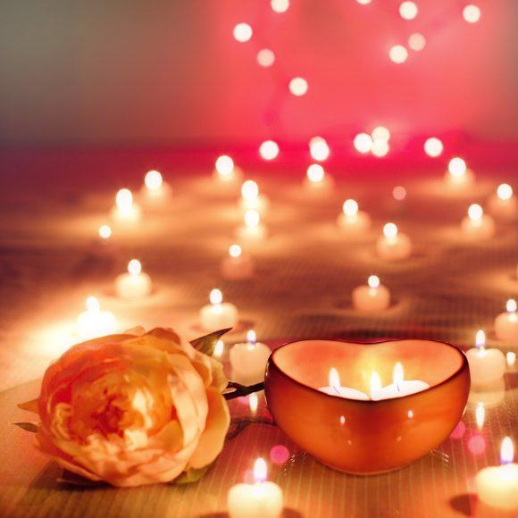 Valentijn in onze privé wellness