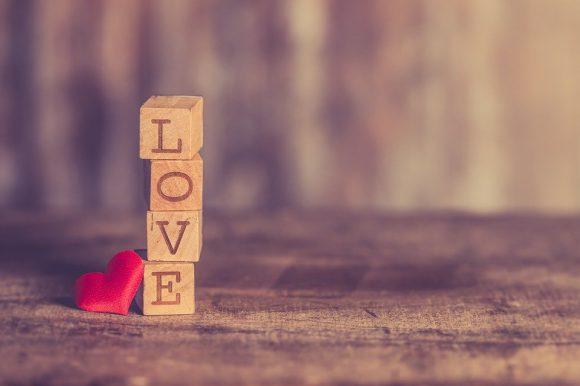 Valentijnritueel Afrodisia