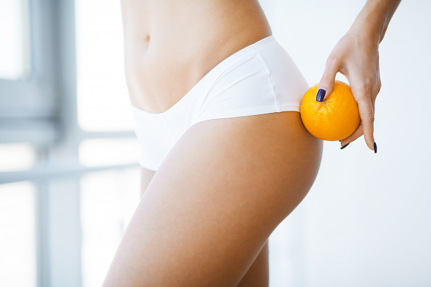 Rituel Minceur ( Anti-Cellulite behandeling)