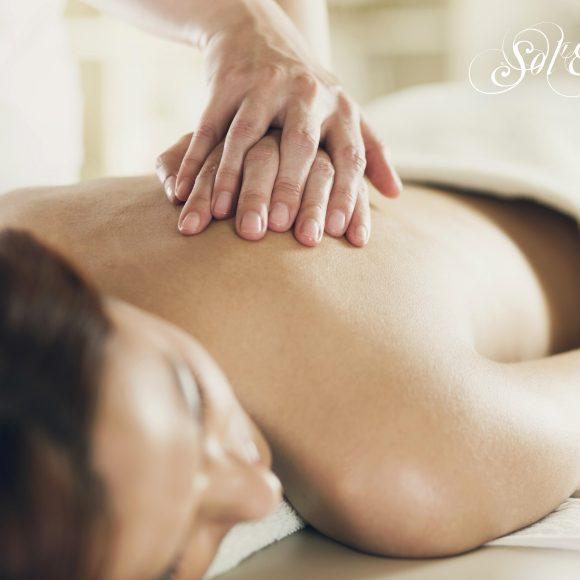 Heropening van ons Schoonheid, Massage & Kapsalon